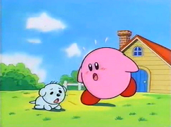 Mario Kirby Meisaku Video
