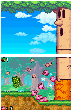 Kirby (DS)