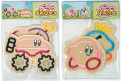 Kirby Patch Set Collection